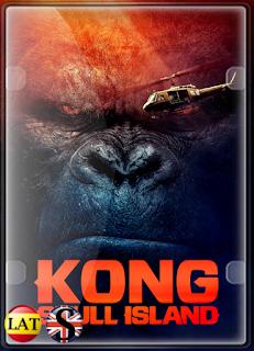 Kong: la Isla Calavera (2017) FULL HD 1080P LATINO/ESPAÑOL/INGLES
