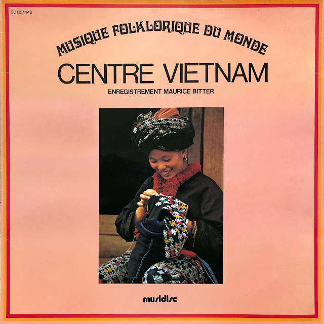 Montagnards Vietnamese traditional music musique vietnamienne traditionnelle tribe tribu ceremony riitual