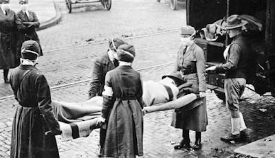 Di Balik Kisah Pandemi Flu Spanyol yang Menewaskan 1 Milyar Penduduk Dunia