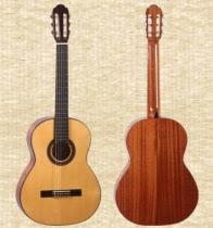 Đàn Classic Guitar Almansa 402 Spruce
