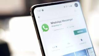 WhatsApp எச்சரிக்கை; verification என்ற பெயரில் நடைபெறும் மோசடிகள்