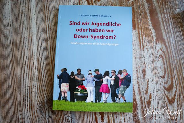 Sind wir Jugendliche oder haben wir Down-Syndrom? Cover