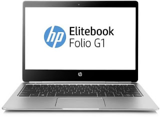 HP EliteBook Folio G1 X2F46EA Driver Download