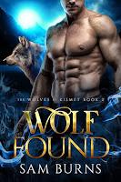 Wolf found   Wolves of Kismet #2   Sam Burns