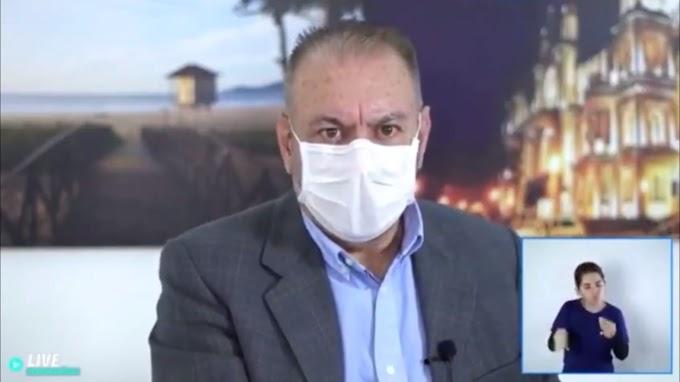 Vídeo: Prefeito sugere aplicação de ozônio no ânus para tratamento da Covid-19