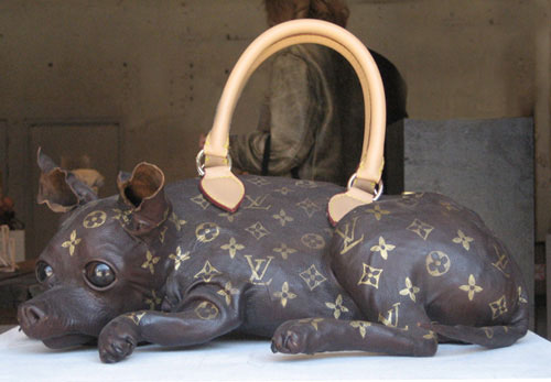 Unusual Handbags