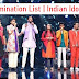 Elimination List Indian Idol 11 | Eliminated Contestants Names, who Evicted today!