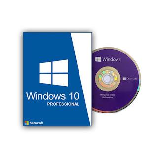 Cara Aktivasi Lisensi Windows 10 - Gratis dan Permanen !