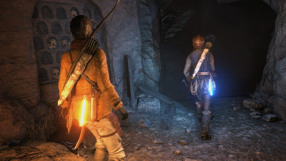 Rise Of The Tomb Raider PC Full İndir