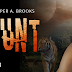 Blog Tour -  Excerpt + Giveaway - The Hunt  by Harper A. Brooks
