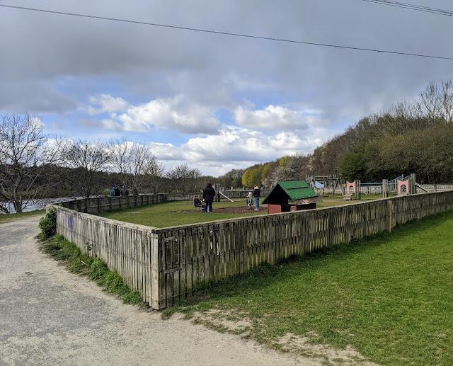 Tyne Riverside Country Park (Newburn) | Information & Photos  - playground