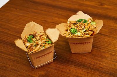 Wholesale Noodle Boxes