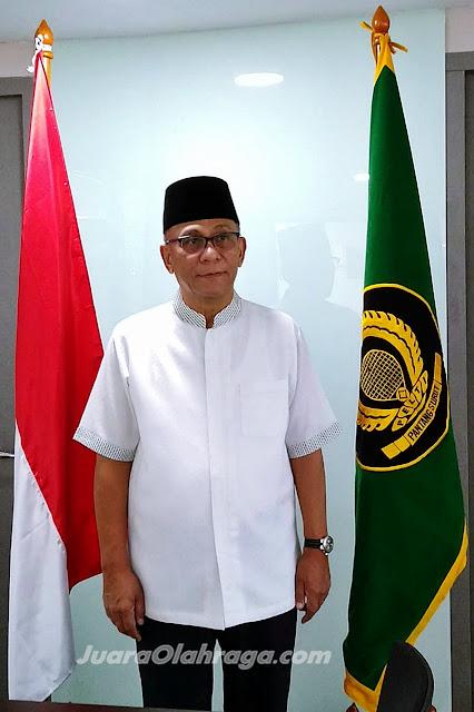 Dr. Rildo Ananda Anwar, SH., MH