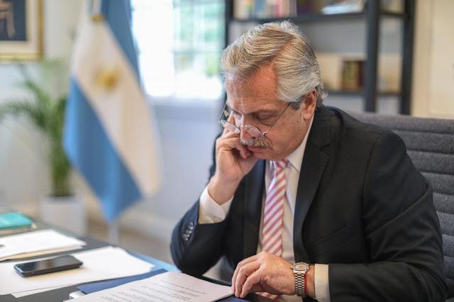 El Presidente presentará mañana el Plan Nacional de Conectividad