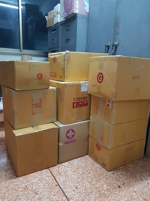 Warehouse in Bangkok, Jasa Sewa Gudang Barang di Thailand, Plus Jasa Kirim ke Indonesia (via Kargo Kapal Laut atau Pesawat udara)