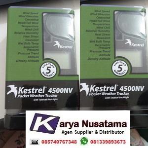 Jual Kestrel 4500 Weather Meter Digital Compass di Surabaya