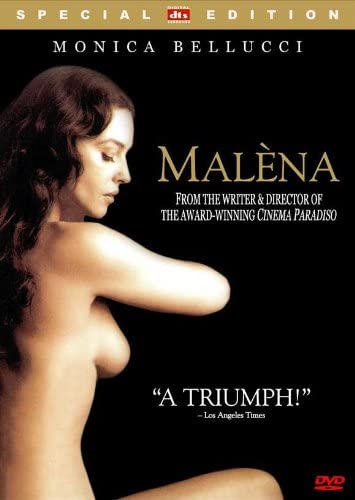 [18+] Malena (2000) [Hindi (Unofficial Dubbed) + English (ORG)] Dual Audio | BRRip 720p [UNCUT]