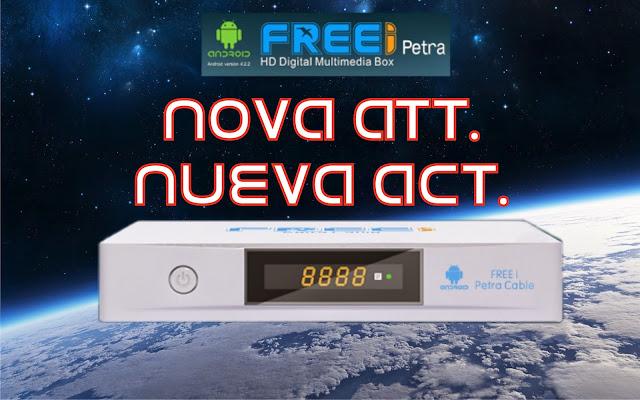 Atualização Freei Petra Cable V1.0.0.95 04/10/2017  Freei%2BPetra%2BCable