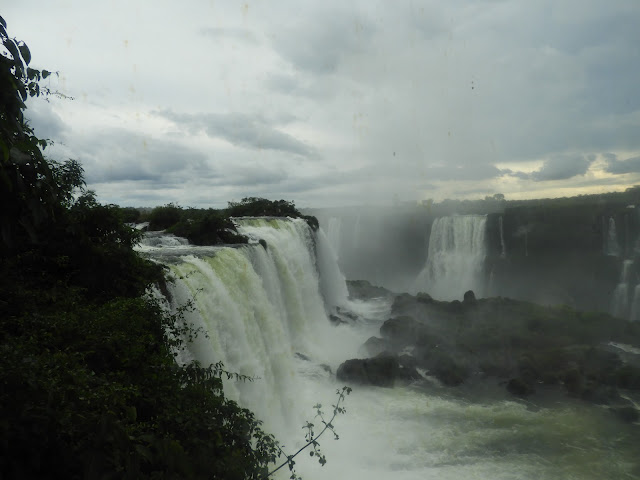 cataratas do iguaçu lado brasileiro foz do iguaçu parana