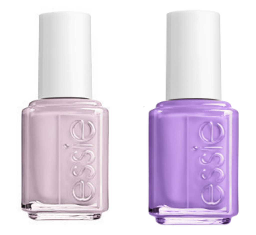 Whatever Dee-Dee wants, she's gonna get it: Pastel nail ...