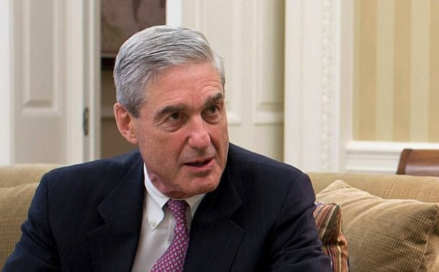 Robert Mueller Has Been Botching Investigations Since The Anthrax Attacks