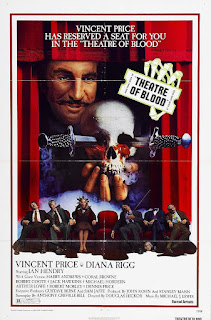 Theatre of Blood(Theatre of Blood)