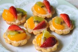 Resep Kue Fruit Pie Endes - D MEDIA ONLINE