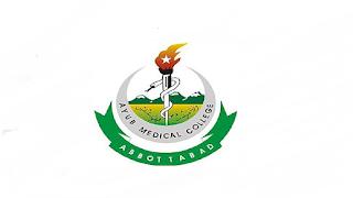 www.ayubmed.edu.pk Jobs 2021 - AMC Ayub Medical College Abbottabad Jobs 2021 in Pakistan