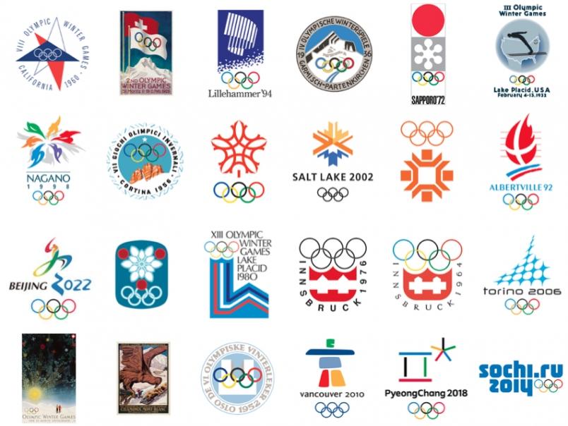 Le olimpiadi mascotte for Xxiii giochi olimpici invernali di pyeongchang medaglie per paese