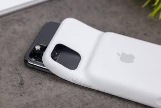 مواصفات, وتفاصيل, حقيبة, البطارية, الذكية, لهواتف, آي, فون, iPhone