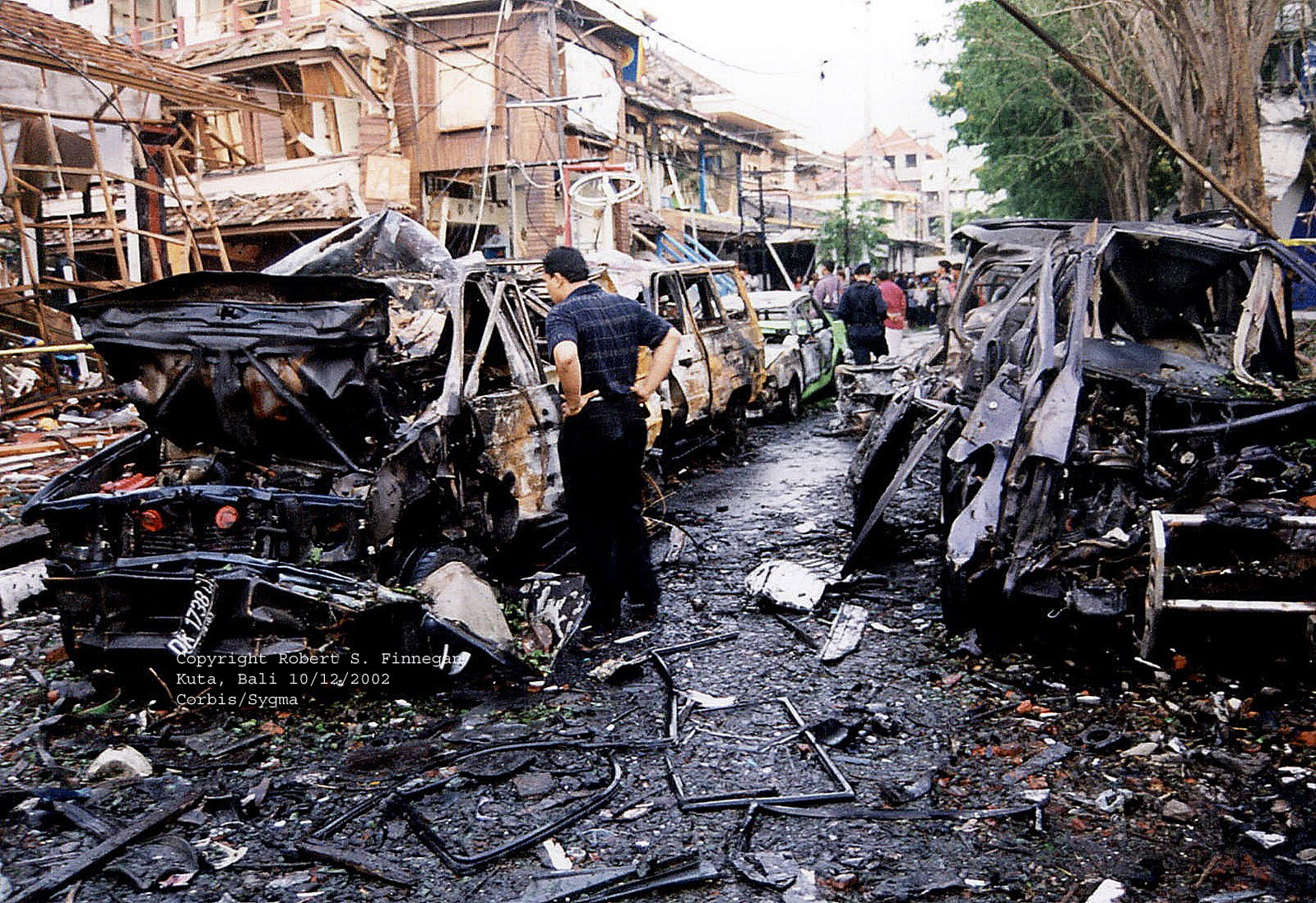an introduction to history of the bali bombing Since the bali bombing in 2002, crackdowns by various governments in the region—encouraged and in some cases supported by the us government and military— are believed to have weakened ji to such an extent that it essentially is no longer a regional.