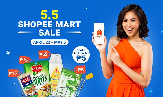 shoppee 5.5