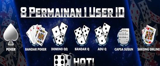 Kumpulan Situs Poker Dan Domino QQ Terbaik Terpercaya Di Indonesia