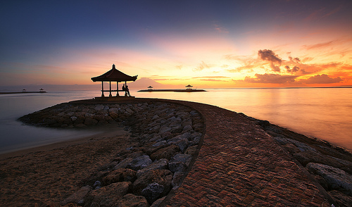 Image result for pantai sanur