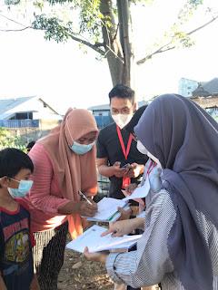 PRESS RELEASE : Penyaluran Akhir Beasiswa Kasih Kakak Asuh kepada 147 Adik Asuh di 8 Titik Pengajaran di Indonesia
