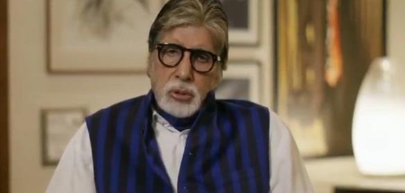 कोरोना वायरस की चपेट में आए बालीवुड के महानायक अमिताभ बच्चन, नानावटी अस्पताल में हुए भर्ती