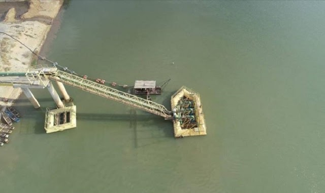 Região de Irecê ficará sem abastecimento de água nesta terça-feira(24)