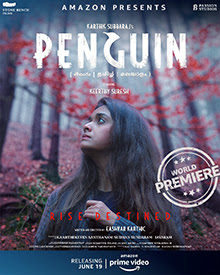 Penguin (2020) Full Movie Download mp4moviez Hindi