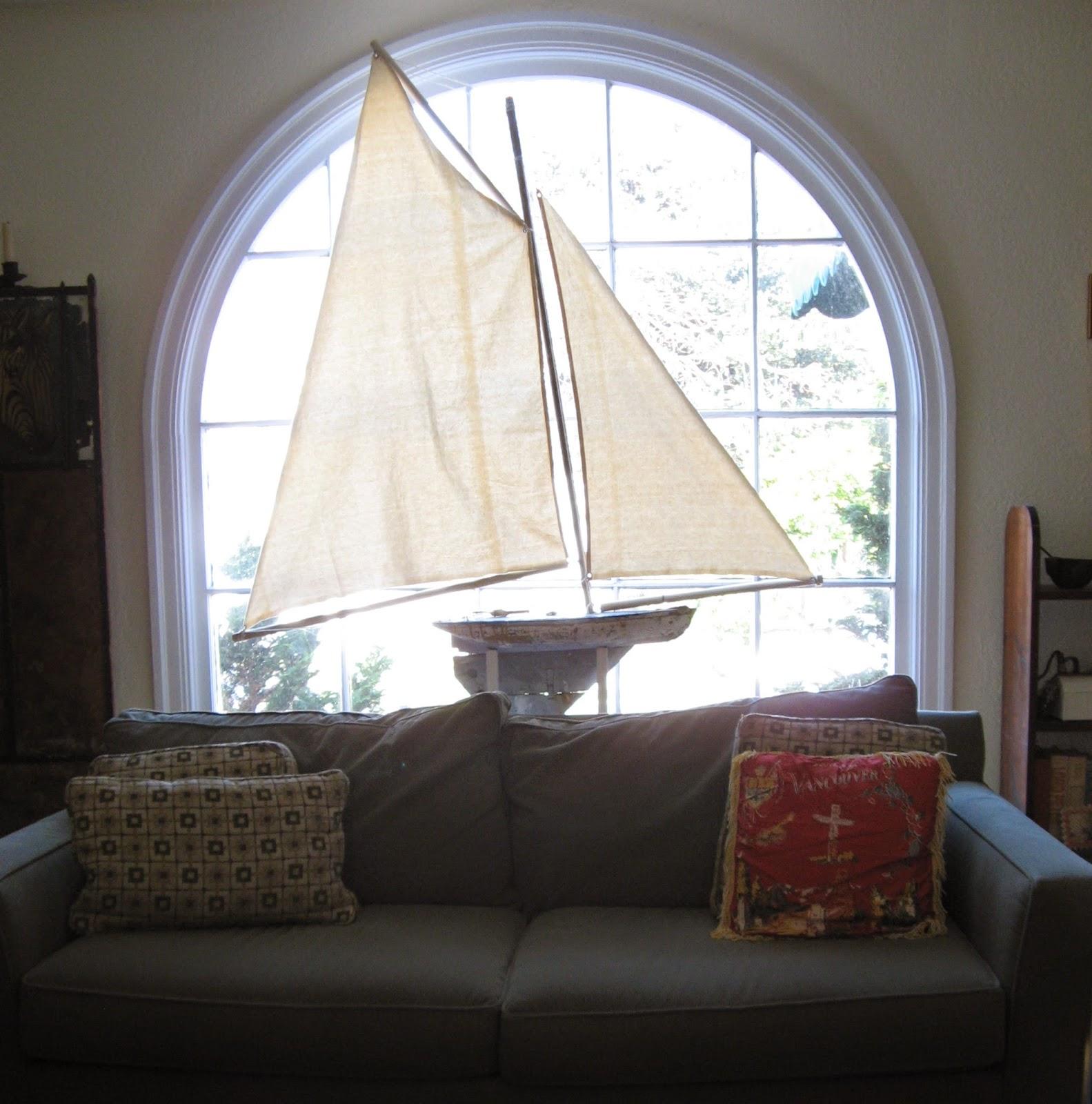 Nautical Handcrafted Decor Blog