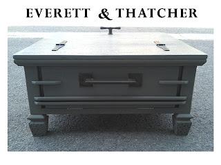 Everett Amp Thatcher