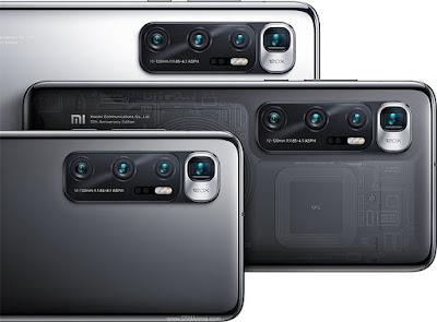 Lebih Galak, Inilah Xiaomi Spesifikasi dan Fitur Xiaomi MI 10 Ultra