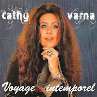 "Download and stream ""Voyage Intemporel"" by Cathy Varna on iTunes - Also available on Amazon, Deezer and top digital music services including Soundcloud - April 2018 on the Indie Music Board - Download Indie Music"