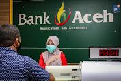 Berkinerja Terbaik, Bank Aceh Syariah Raih Penghargaan 25th Infobank Award 2020