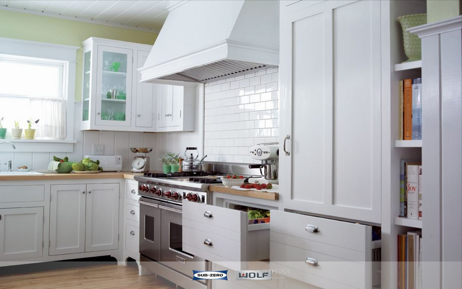 Best Kitchen Appliances Colorful Rugs Most Beautiful And Modern Kitchens Designs Wallpaper Photos