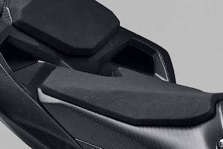 Jok motor Honda CBR 150R Facelift 2016