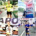 Runner Rocky's Four Races of June