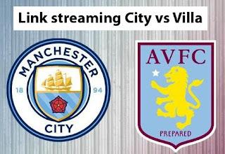 link streaming city vs villa