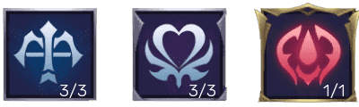 Emblem Thamuz Tersakit dan Terkuat