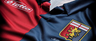 Watch Genoa Match Today Live Streaming Free