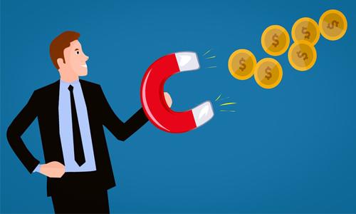 Mendapatkan uang gratis dari internet tanpa modal
